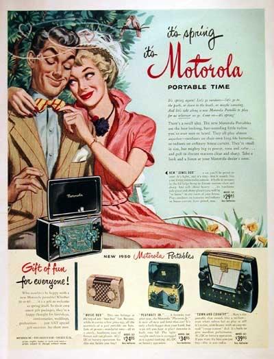 Portable time